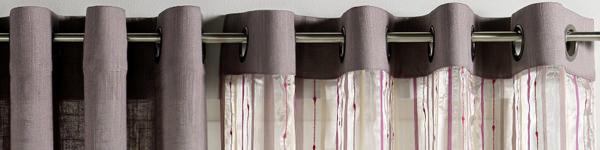 rideaux tissus albi conseil decor. Black Bedroom Furniture Sets. Home Design Ideas