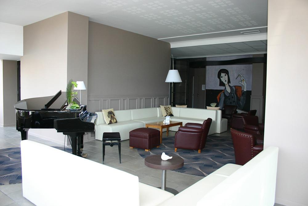 peinture d coration albi conseil decor. Black Bedroom Furniture Sets. Home Design Ideas